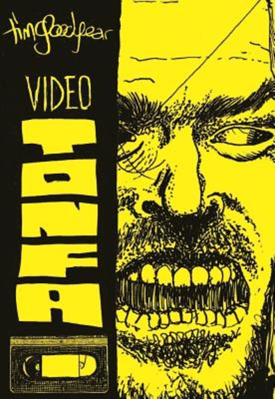 Video Tonfa. Tim, Goodyear, Paperback