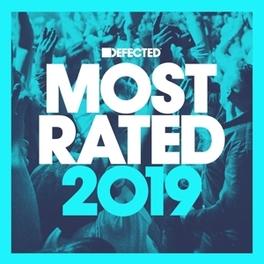 DEFECTED PRESENTS MOST.. V/A, CD