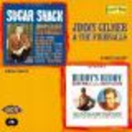 SUGAR SHACK/BUDDY'S BUDDY 2 ALBUMS ON 1 CD Audio CD, GILMER, JIMMY & FIREBALLS, CD