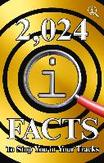 2,024 QI Facts To Stop You...