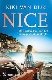 Nice Kiki van Dijk, Paperback