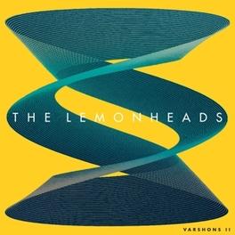 VARSHONS 2 LEMONHEADS, CD