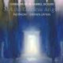 NOT NO FACELESS ANGEL POLYPHONY/LAYTON Audio CD, JACKSON, CD