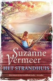 Het strandhuis Vermeer, Suzanne, Paperback