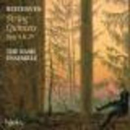 STRING QUINTETS OPP.4 & 2 NASH ENSEMBLE Audio CD, L. VAN BEETHOVEN, CD