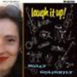 LAUGH IT UP HOLLY GOLIGHTLY, LP