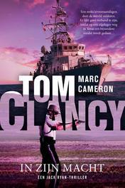 Tom Clancy In zijn macht Mark Cameron, Paperback