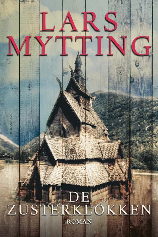 De zusterklokken roman, Mytting, Lars, Paperback