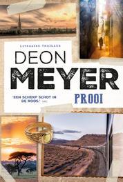 Prooi Meyer, Deon, Paperback