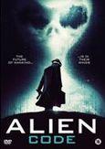 Alien code, (DVD)