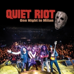 Quiet Riot - One Night In...