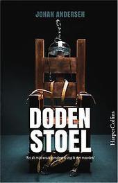 Dodenstoel Johan Andersen, Paperback