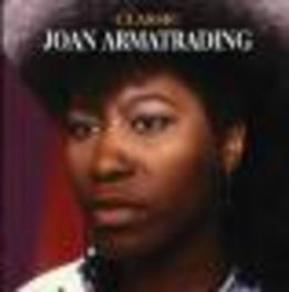 CLASSIC:MASTERS.. .. COLLECTION Audio CD, JOAN ARMATRADING, CD