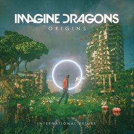 ORIGINS Imagine Dragons, CD