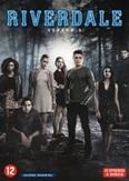 Riverdale - Seizoen 2, (DVD)