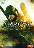 Arrow - Seizoen 1-6, (DVD)