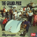 7-CANDY APPLE BUGGY GROUP...