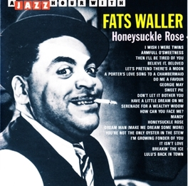 A JAZZ HOUR WITH Audio CD, FATS WALLER, CD