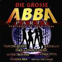DIE GROSSE ABBA-PARTY ALL ABBA HITS IN NON-STOP PARTY MIX