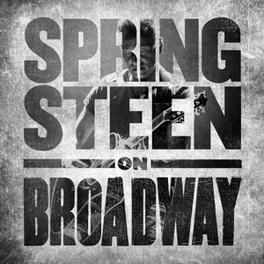 ON BROADWAY -O-CARD/DIGI- Bruce Springsteen, CD