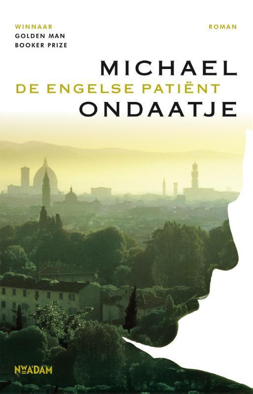 De Engelse patient Michael Ondaatje, Paperback