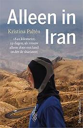 Alleen in Iran Paltén, Kristina, Ebook