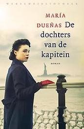 De dochters van de kapitein Maria Duenas, Paperback