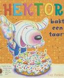 Hektor bakt een taart