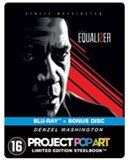 Equalizer 2 (Steelbook) ,...