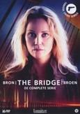 Bridge - Seizoen 1-4, (DVD)