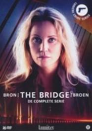 Bridge - Seizoen 1-4, (DVD) DVDNL