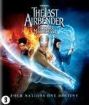 Last airbender, (DVD)
