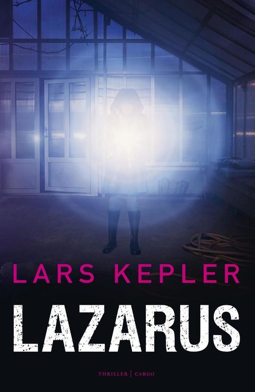 Lazarus Lars, Ebook