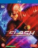 Flash - Seizoen 4, (Blu-Ray)