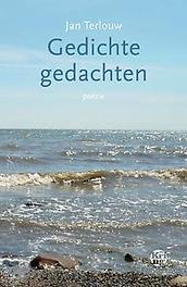 Gedichte gedachten Terlouw, Jan, Ebook