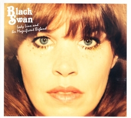 BLACK SWAN LADY LINN & HER MAGNIFICE, CD