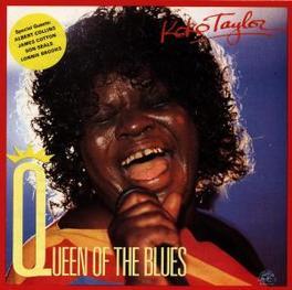QUEEN OF THE BLUES Audio CD, KOKO TAYLOR, CD
