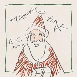 HAPPY XMAS -DELUXE- Eric Clapton, CD