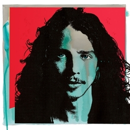CHRIS CORNELL ANTHOLOGY 17 TRACKS INCL. 2 UNRELEASED RECORDINGS CHRIS CORNELL, CD