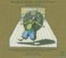 TANTZ SCHUL SR RUNDFUNK S.O./MAURIZIO KAGEL Audio CD, M. KAGEL, CD