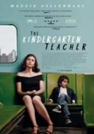 Kindergarten teacher, (DVD) DVDNL