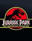 Jurassic park 25th...