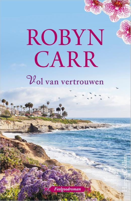 Vol van vertrouwen Robyn Carr, Paperback