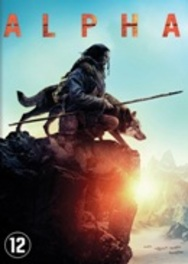 Alpha, (DVD) BILINGUAL /CAST: KODI SMIT-MCPHEE /BY: ALBERT HUGHES DVDNL