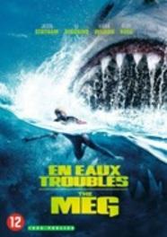 Meg, (DVD) DVDNL