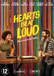 Hearts beat loud , (DVD) BILINGUAL /CAST: NICK OFFERMAN, KIERSEY CLEMONS DVDNL