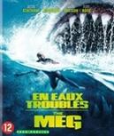 Meg, (Blu-Ray)