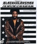 Blackkklansman, (Blu-Ray)