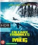 Meg, (Blu-Ray 4K Ultra HD)