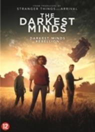 Darkest minds, (DVD) BILINGUAL /CAST: AMANDLA STENBERG, MANDY MOORE Bracken, Alexandra, DVDNL